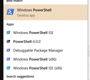 PowerShell Archives - PowerShell Station